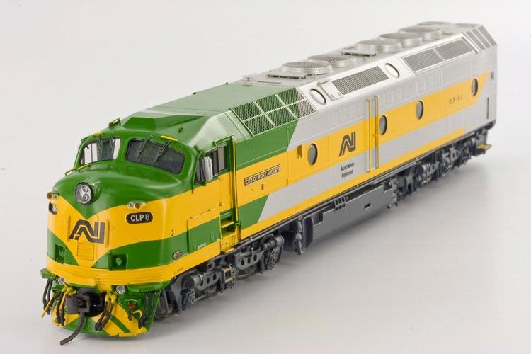 Model railways australian ho scale