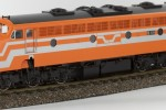 VicRail B Class Diesel Electric Locomotive