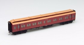 "Victorian Railways ""E"" Passenger Cars"