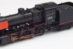 "Victorian Railways ""J"" Class Steam Locomotive"