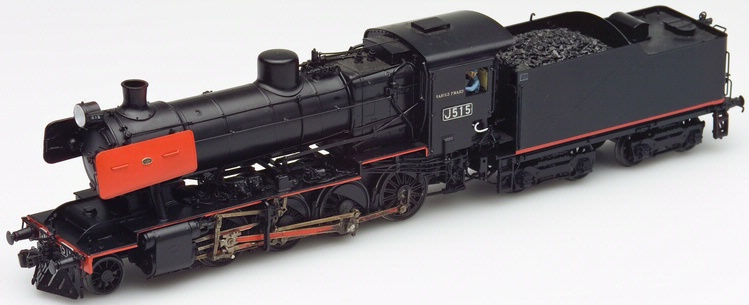 Model railways n gauge 040