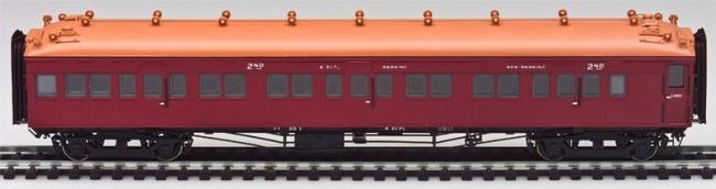 "Victorian Railways ""PL"" Passenger Cars"