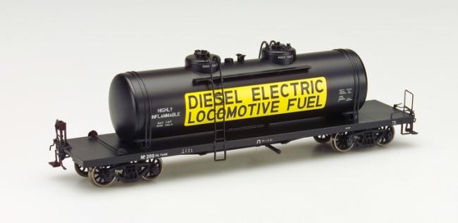 "Victorian Railways ""TW"" Bogie Oil Tanker"